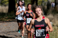 Gallery: Girls Cross Country SSC Championships
